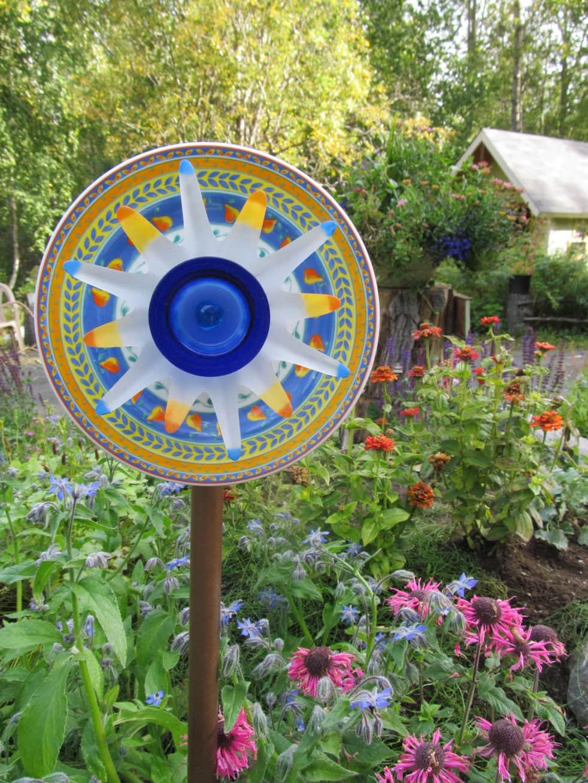 junk yard art Archives  Make it a Garden